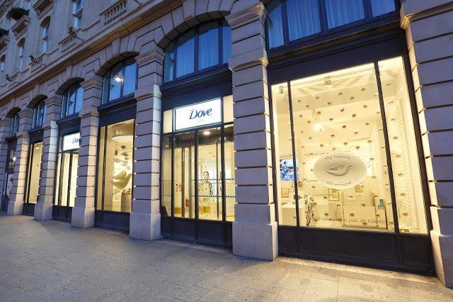 Les boutiques éphémères comme stratégie marketing adoptée par les plus grands retailers