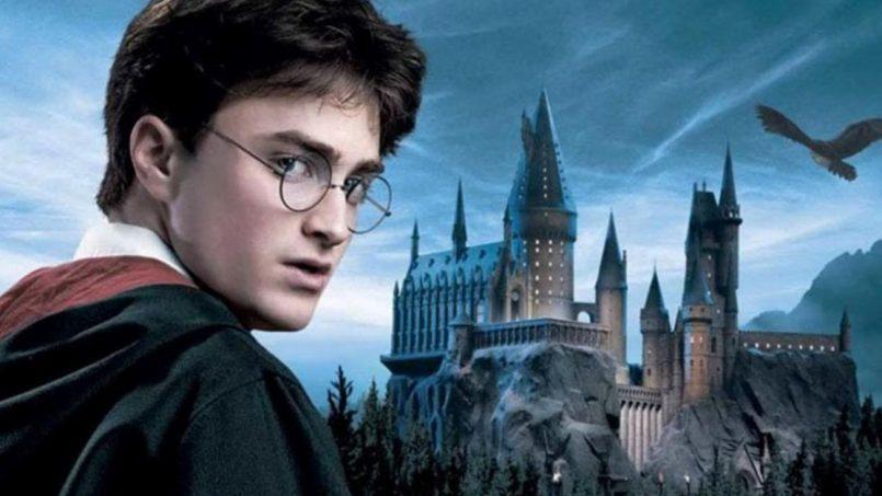 Le pop up store Harry Potter ouvrira ses portes à Paris