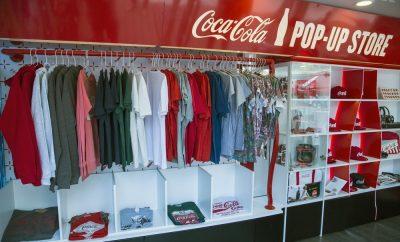 4 exemples créatifs de magasins éphémères