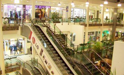 le week-end extra-scolaire du Méga mall de Rabat