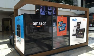 3 bonnes raisons d'ouvrir des pop-up stores en B2B