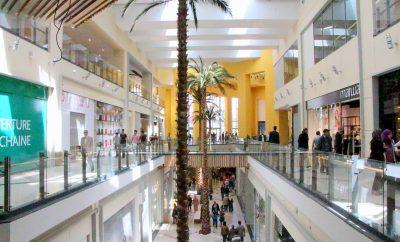 Louer un espace de vente à Borj Fez
